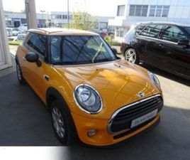 Mini Orange France Used Search For Your Used Car On The Parking