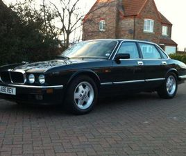 USED 1994 JAGUAR XJ6 SOVEREIGN