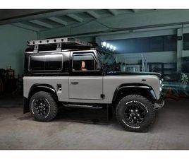land rover defender 200 tdi gebrauchtwagen - gebrauchtwagen suchen