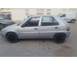 CITROEN SAXO 1.5 D EXCLUSIVE. (VENDO OU TROCO )
