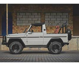 1992 LAND ROVER DEFENDER 90 WITH A/C - FULLY RESTORED