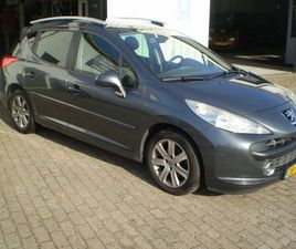 PEUGEOT 207 - SW XS 1.6 HDIF 16V 90PK
