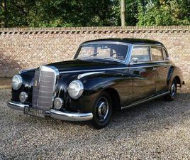 1953 MERCEDES-BENZ 300S FOR SALE