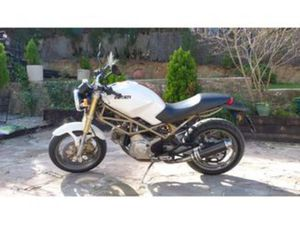 Ducati Monster 620 White Used Search For Your Motorcycle On
