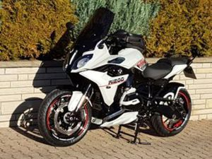 Bmw R1200rs White Used Search For Your Used Motorcycle On The