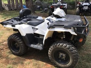 POLARIS SPORTSMAN 570 EFI 570 CM3, 2016 GOD.