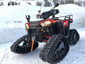 POLARIS SPORTSMAN 1000 XP SERVO 4X4