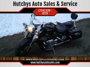 2007 YAMAHA ROYAL STAR 1300