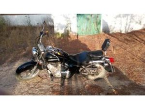 HONDA HONDA VT 125 SHADOW