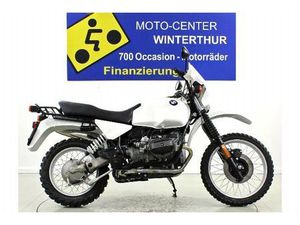 BMW R 80 GS OCCASIONS