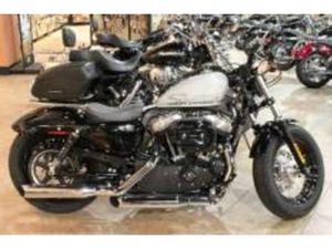 2011 HARLEY DAVIDSON XL1200X SPORTSTER FORTY EIGHT