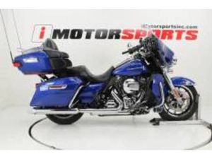 2015 HARLEY DAVIDSON FLHTKL ULTRA LIMITED LOW
