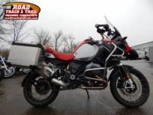 2016 BMW R 1200 GS ADVENTURE PREMIUM RACING RED MATTE