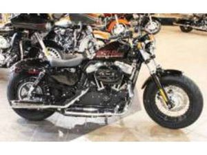 2014 HARLEY DAVIDSON XL 1200X SPORTSTER FORTY EIGHT