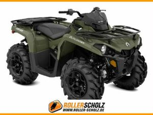 CAN AM OUTLANDER 450 PRO INTERNATIONALE VERSION MODELL