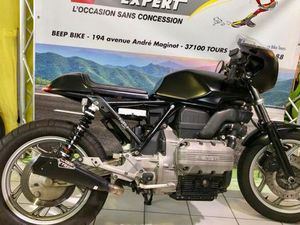 BMW K 75 S (ABS)