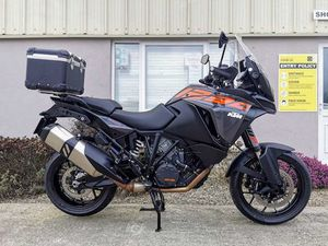 171 KTM 1290 SUPER ADVENTURE S @ AMI