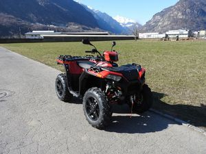 POLARIS SPORTSMAN 1000 FOREST