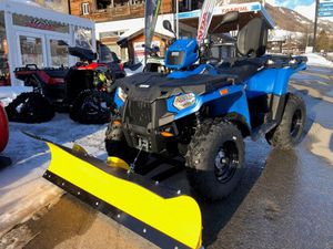 POLARIS SPORTSMAN 570 4X4 TOURING