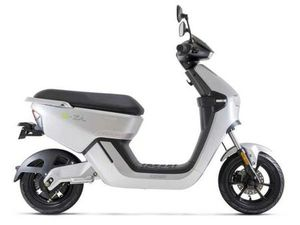 KEEWAY E-ZI PLUS ELECTRIC SCOOTER
