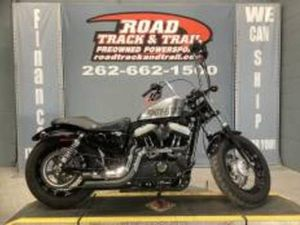 2014 HARLEY DAVIDSON XL1200X SPORTSTER FORTY EIGHT