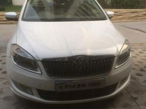 Skoda Rapid Inde Used Search For Your Used Car On The Parking