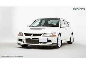 Mitsubishi evo 9 a vendre