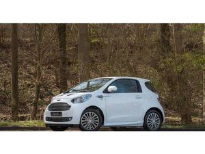 Aston Martin Cygnet Netherlands Used Search For Your Used Car On - Cygnet aston martin