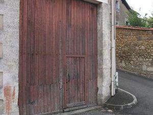 Location garage angouleme ligloo for Garage monlogis angouleme