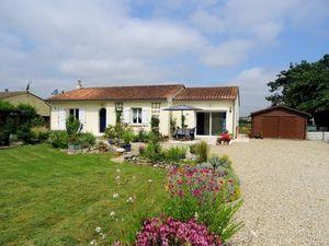 Achat maison 4 pièces 100 m²  Marcillac-Lanville - 128 400 €