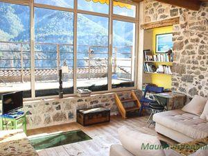 Achat maison 2 pièces 50 m²  Touët-sur-Var - 130 000 €