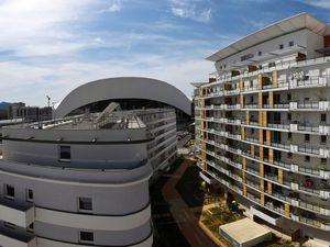 Location appartement 2 pièces 52 m² Marseille 8e - 816 €
