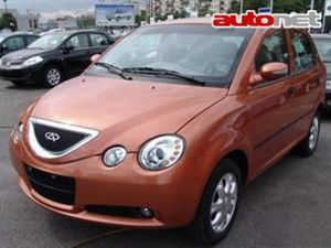 chery orange used search for your used car on the parking rh theparking cars co uk  Chery QQ6 Interior
