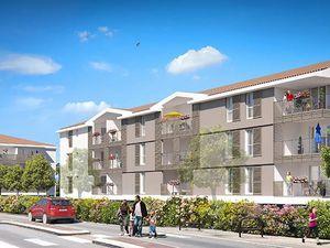 Annonce : Vente Appartement neuf Fréjus (83600) 42 m² (196 000 €) 01B104-030-283CU8