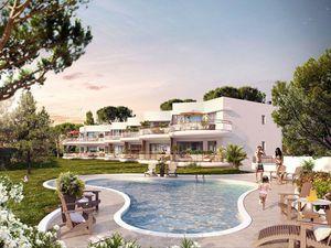 Annonce : Vente Appartement neuf Saint-Raphaël (83700) 16 m² (410 000 €) 10075-1499925 - 3