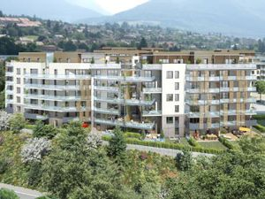Annonce : Vente Appartement neuf Annecy (74000) NC m² (207 000 €)