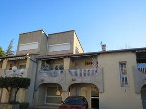 Vente Appartement PUJAUT 126000€ Gard 30