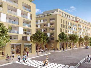 Appartement 3 pièces 61 m² à vendre Aix en Provence 13100  354 700 €