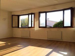 Appartement 3 pièces 71 m² à louer Bordeaux 33200  770 €