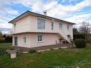 Maison 6 pièces 138 m² à vendre Le Vignau 40270  176 600 €