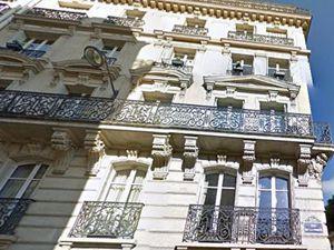 Studio 1 pièce 19 m² à vendre Paris 16e 75016  230 000 €