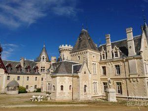 Château 40 pièces 1 200 m² à vendre Angouleme 16000  1 470 000 €