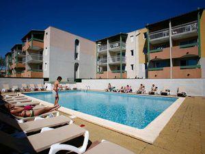 Appartement - 1 pièce(s) - 21 m² à 67 000 €