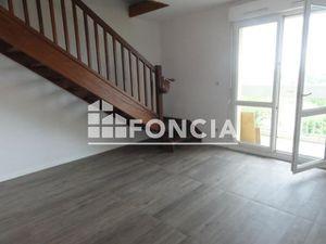 Appartement 2 pièces à louer - Toulouse (31400) - 44.92 m2 - Foncia