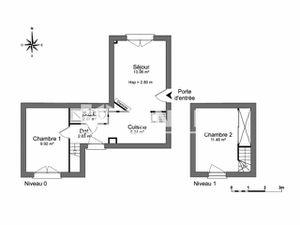 Appartement 3 pièces à louer - Villeneuve Saint Georges (94190) - 45.5 m2 - Foncia