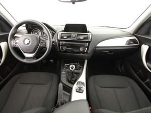 BMW SÉRIE 1 BERLINE BERLINE COMPACTE 5 PORTES DIESEL 118D 150