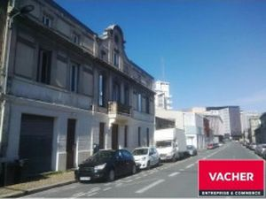 Location Bureau Bordeaux (Gironde 33) 450 m²