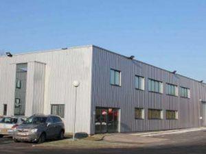 Location Bureau Roncq (Nord 59) 600 m²