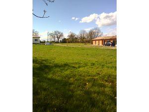 Terrain 1296 m² CEPET à vendre