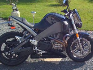 ANNONCE ROADSTER BUELL XB-12 1200